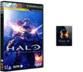 دانلود نسخه فشرده بازی HALO: THE MASTER CHIEF COLLECTION برای PC