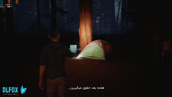 دانلود زیرنویس فارسی قسمت سوم بازی Life is Strange 2 برای PC