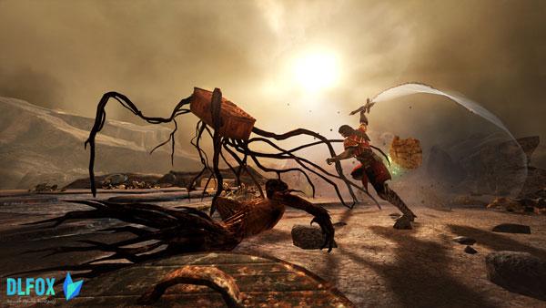 دانلود نسخه فشرده بازی CASTLEVANIA: LOS – ULTIMATE EDITION برای PC