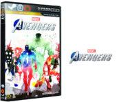 دانلود نسخه فشرده بازی Marvels Avengers برای PC