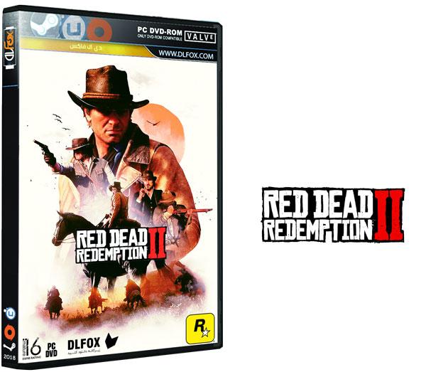 دانلود نسخه فشرده بازی RDR2: Ultimate Edition برای PC