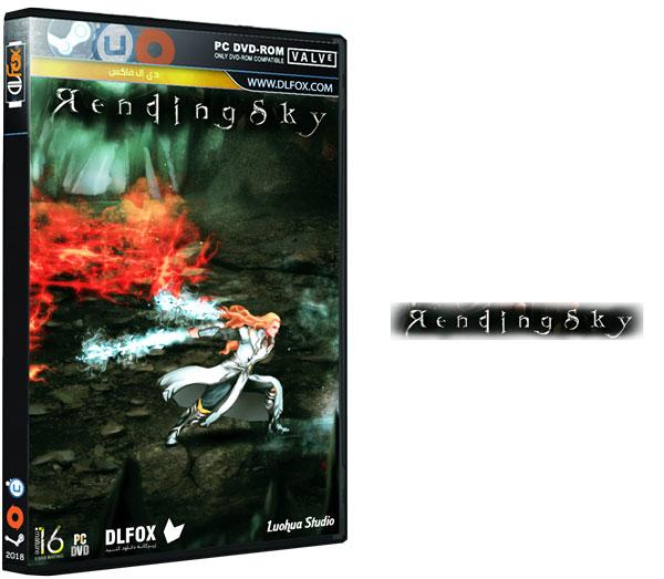 دانلود نسخه فشرده بازی Rending Sky برای PC