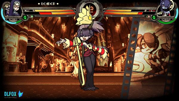 دانلود نسخه فشرده بازی Skullgirls 2nd Encore Edition برای PC