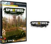 دانلود نسخه فشرده بازی Spintires – Chernobyl DLC برای PC