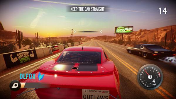 دانلود نسخه فشرده بازی Street Outlaws: The List برای PC