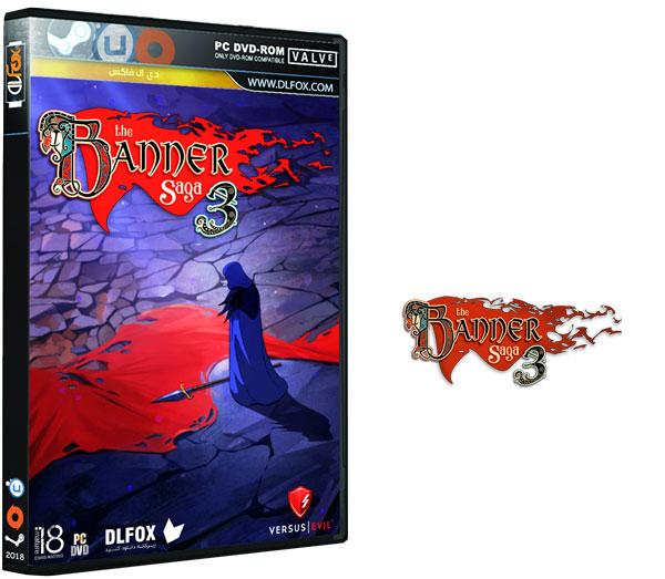 دانلود نسخه فشرده بازی The Banner Saga 3 برای PC