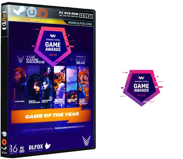 دانلود مراسم بهترین بازی سال The Game Awards 2019