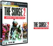 دانلود نسخه فشرده بازی The Surge 2 Jerichos Legacy Gear Pack برای PC