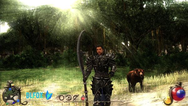 دانلود نسخه فشرده بازی Two Worlds II HD – Shattered Embrace برای PC