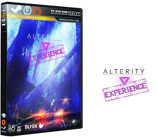 دانلود نسخه فشرده بازی Alterity Experience برای PC