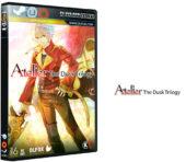 دانلود نسخه فشرده بازی Atelier: The Dusk Trilogy برای PC