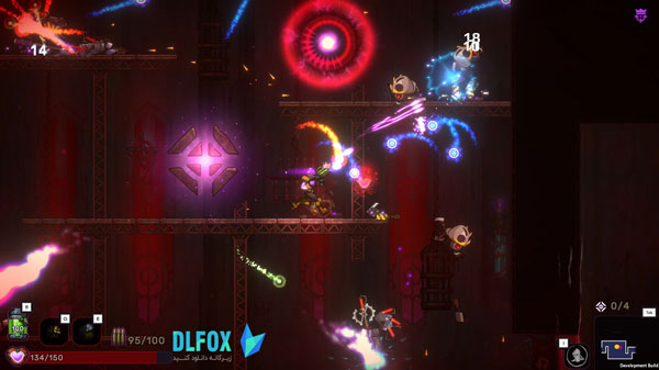 دانلود نسخه فشرده بازی COLLAPSED برای PC