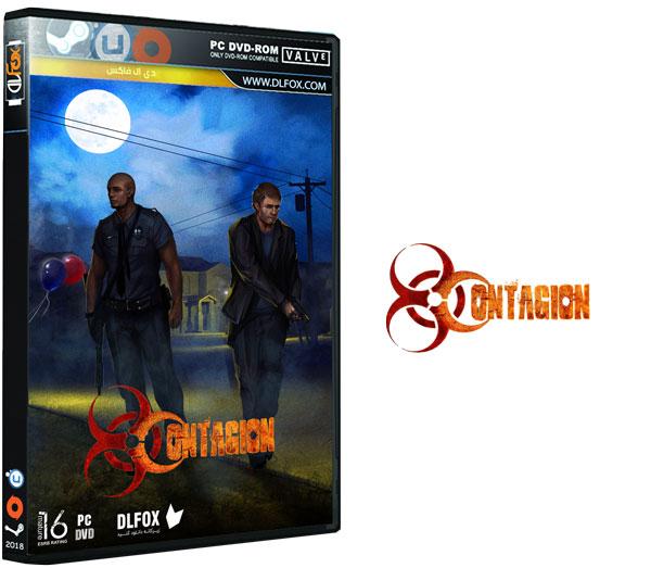 دانلود نسخه فشرده بازی Contagion Flatline برای PC