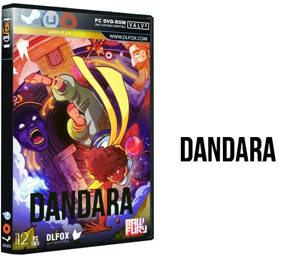 دانلود نسخه فشرده بازی Dandara برای PC