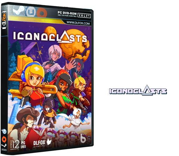دانلود نسخه فشرده بازی Iconoclasts برای PC