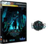 دانلود نسخه فشرده بازی Iratus: Lord of the Dead برای PC