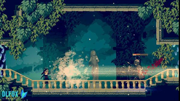 دانلود نسخه فشرده بازی Minoria برای PC
