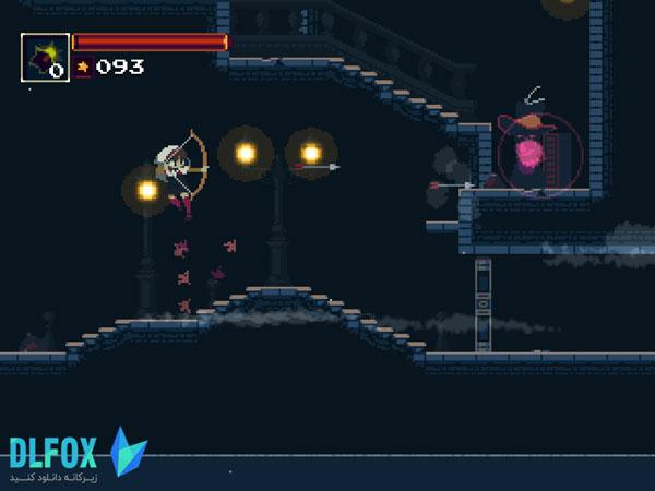 دانلود نسخه فشرده بازی Momodora Reverie Under The Moonlight برای PC
