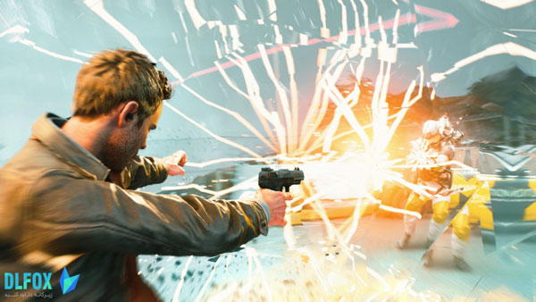 دانلود نسخه فشرده DODI بازی QB: Steam Edition برای PC