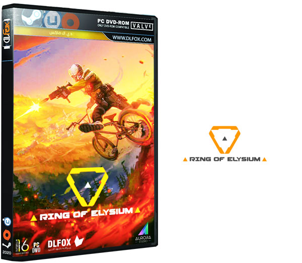 دانلود نسخه فشرده بازی Ring of Elysium برای PC