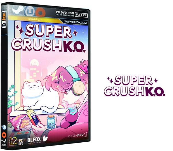 دانلود نسخه فشرده بازی Super Crush KO برای PC