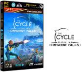 دانلود نسخه نهایی فشرده بازی The Cycle برای PC