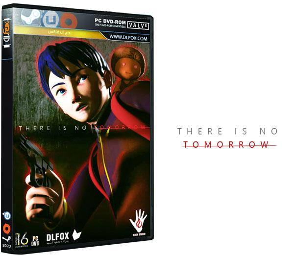 دانلود نسخه فشرده بازی There Is No Tomorrow برای PC