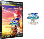 دانلود نسخه فشرده بازی Ys VIII: Lacrimosa of DANA برای PC