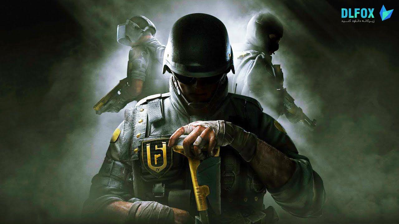 دانلود نسخه فشرده بازی Rainbow Six Quarantine برای PC