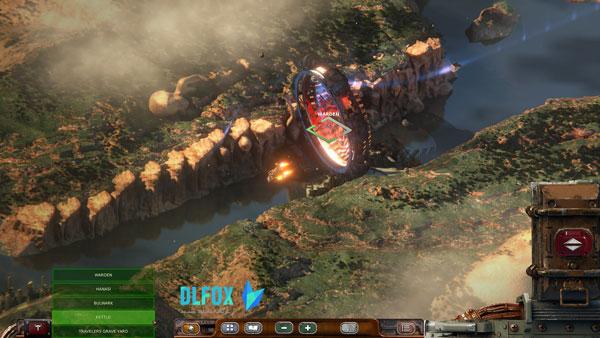 دانلود نسخه فشرده بازی BEAUTIFUL DESOLATION برای PC