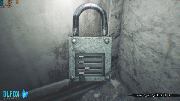 دانلود زیرنویس فارسی بازی Blair Witch برای PS4