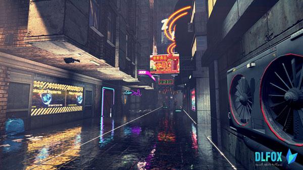 دانلود نسخه فشرده بازی Conglomerate 451 برای PC