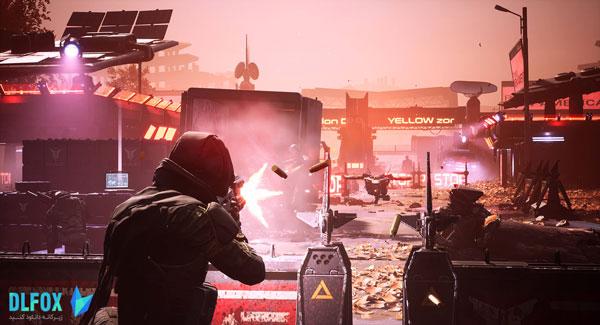 دانلود نسخه فشرده بازی Corruption 2029 برای PC