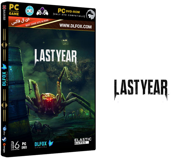 دانلود نسخه نهایی بازی Last Year برای PC