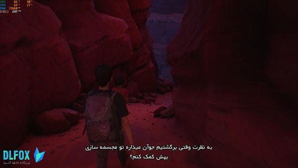 دانلود زیرنویس بازی Life is Strange 2 برای PS4