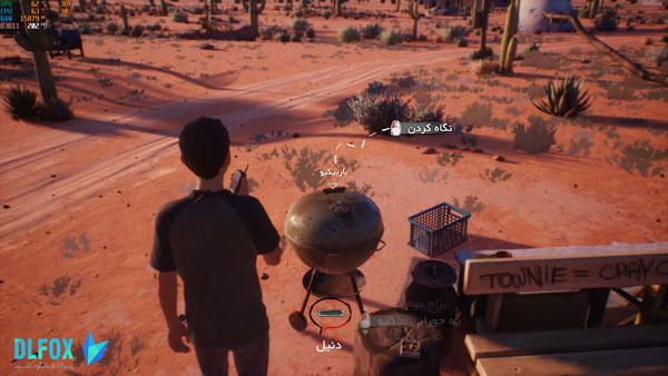 دانلود زیرنویس قسمت پنجم بازی Life is Strange 2 برای PC