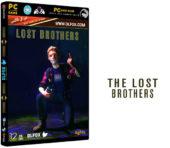 دانلود نسخه فشرده بازی Lost Brothers برای PC