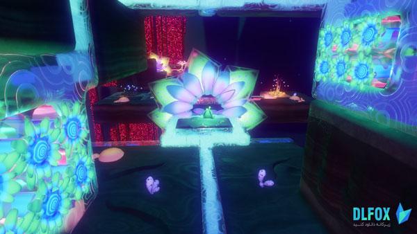 دانلود نسخه فشرده بازی Lumote برای PC
