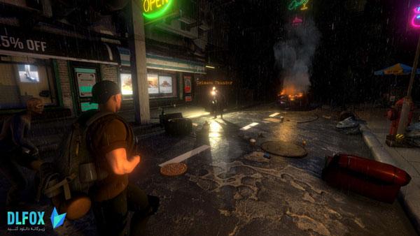 دانلود نسخه فشرده بازی Outbreak: Epidemic برای PC