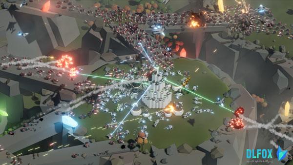 دانلود نسخه فشرده بازی Taur برای PC