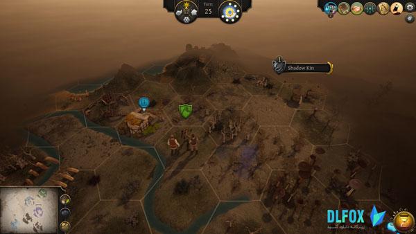 دانلود نسخه فشرده بازی Thea 2: Wrath of the Sea برای PC