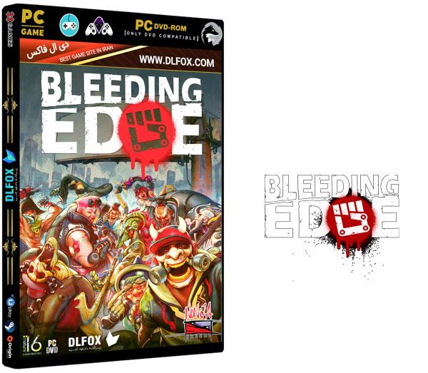 دانلود نسخه فشرده بازی Bleeding Edge برای PC
