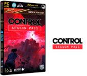 دانلود نسخه فشرده بازی CONTROL: The Foundation برای PC