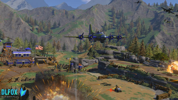 دانلود نسخه فشرده بازی Final Assault VR برای PC