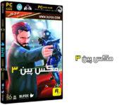 دانلود نسخه فشرده بازی مکس پین ۳ برای PC