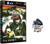 دانلود زیرنویس فارسی بازی Metro Exodus برای PC