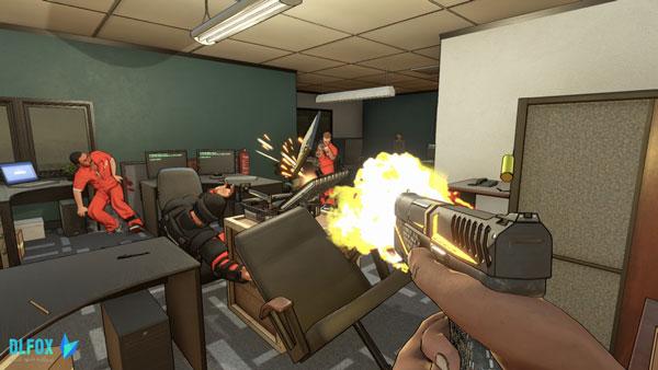 دانلود نسخه فشرده بازی RICO Breakout برای PC