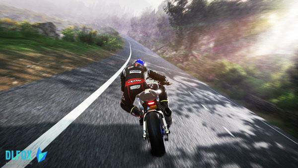 دانلود نسخه فشرده بازی TT Isle of Man Ride on the Edge 2 برای PC