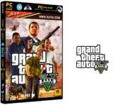 دانلود نسخه فشرده DODI بازی V Auto Theft Grand برای PC