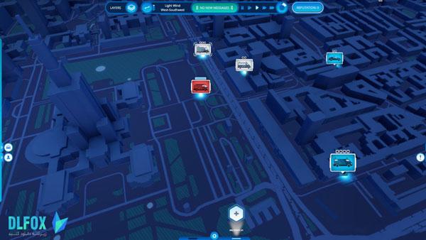دانلود نسخه فشرده بازی ۱۱۲operator برای PC